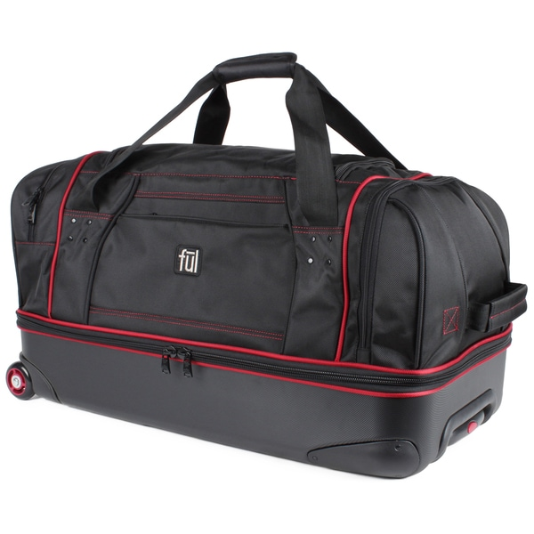Samsonite 30 Drop Bottom Wheeled Duffel Bag - Sams Club
