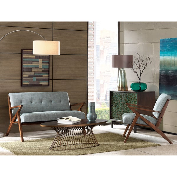 Ink And Ivy Rocket Loveseat Free Shipping Today