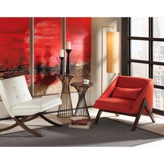 INK+IVY Wynn Lounge Chair