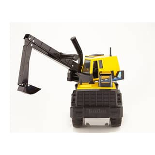 Funrise Tonka Steel Classic Mighty Back Hoe|https://ak1.ostkcdn.com/images/products/10808145/P17853869.jpg?impolicy=medium