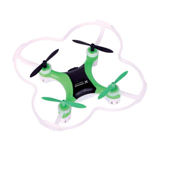 Force Flyers 2.4G 4-CH  Remote Control Drone with Ring