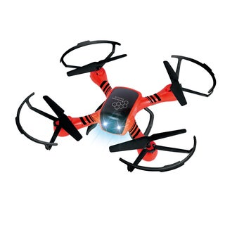 Force Flyers 2.4G 4-Channel Remote Control Small Drone