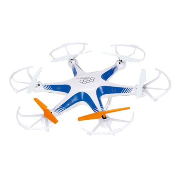 Force Flyers 2.4G 4-Channel Remote Control Large Drone