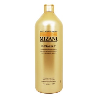 Mizani Phormula-7 Neutralizing and Chelating 33.8-ounce Shampoo