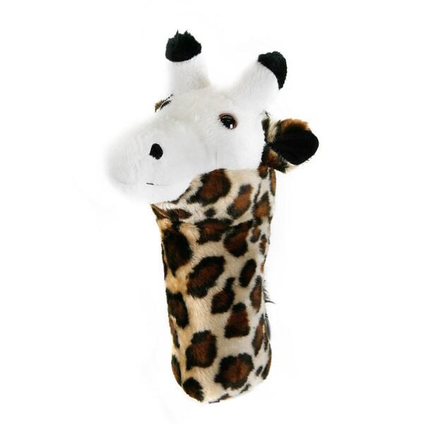 Giraffe Fairway Wood Headcover