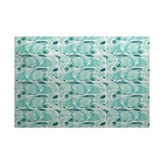 Fishwich Animal Print Rug (4' x 6')
