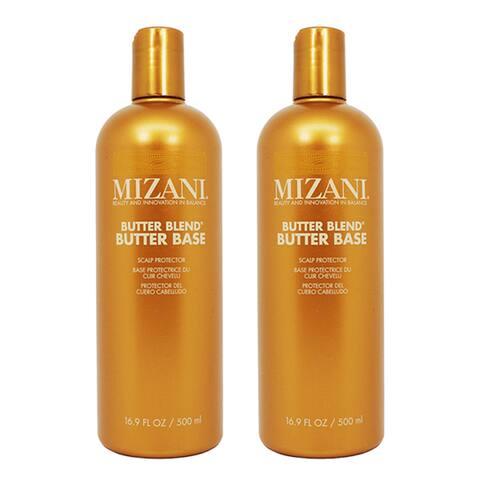 Mizani Butter Blend Butter Base Scalp Protector (Pack of 2)