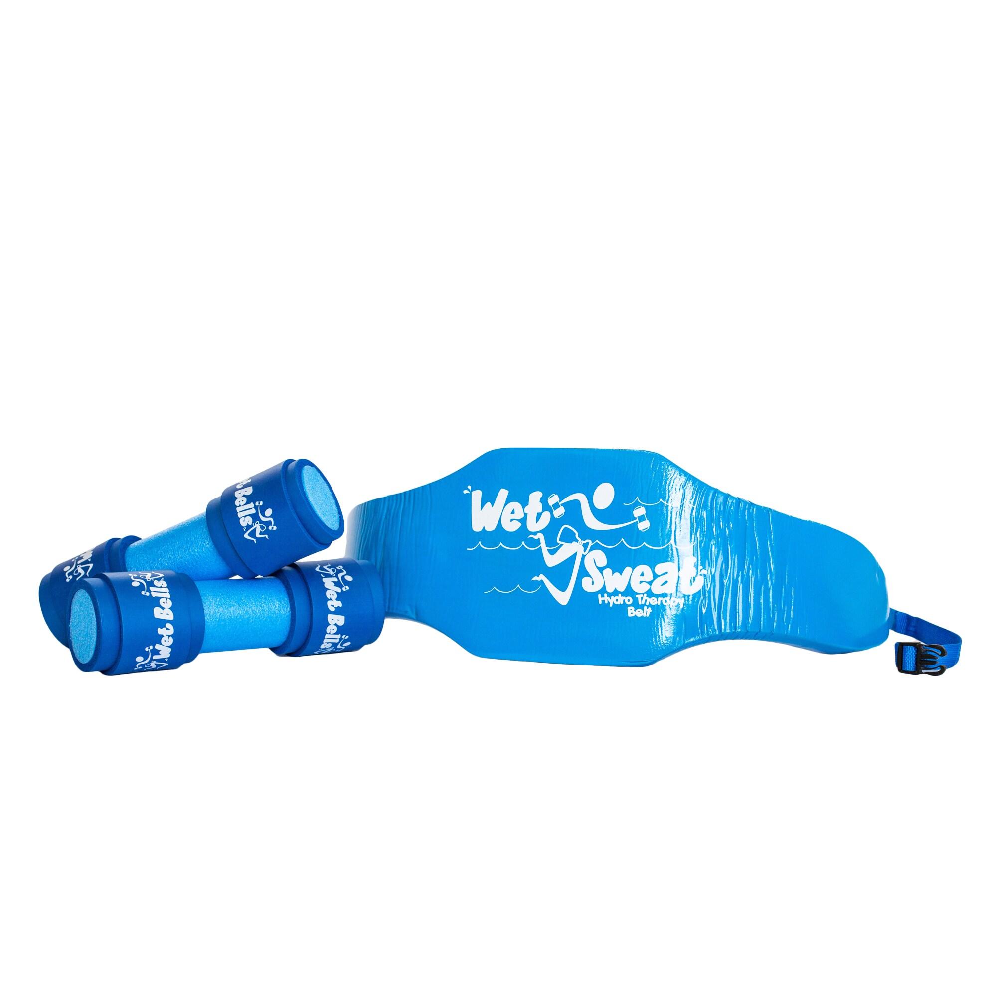 TRC Recreation Wet Sweat Belt and Wet Bells (Small/Medium...