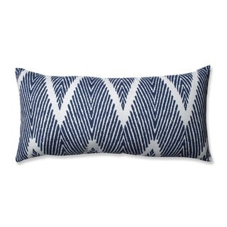 Pillow Perfect Bali Bolster Throw Pillow