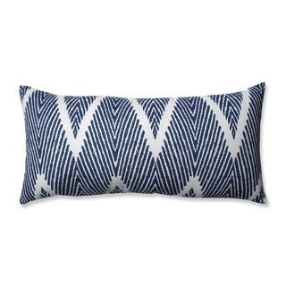 Pillow Perfect Bali Bolster Throw Pillow