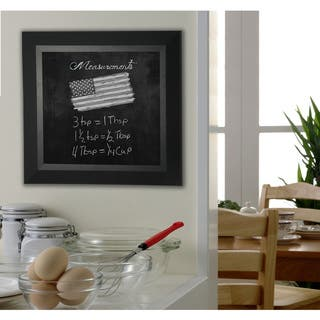 American Made Rayne Attractive Matte Black Blackboard/Chalkboard|https://ak1.ostkcdn.com/images/products/10809128/P17854589.jpg?impolicy=medium