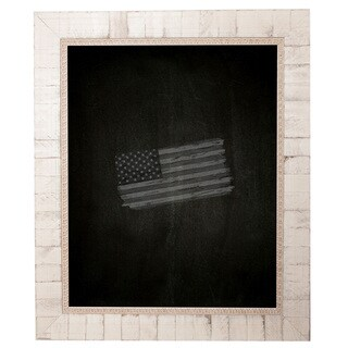 American Made Rayne Tuscan Ivory Blackboard/Chalkboard (More options available)