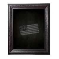 American Made Rayne Royal Curve Blackboard/Chalkboard