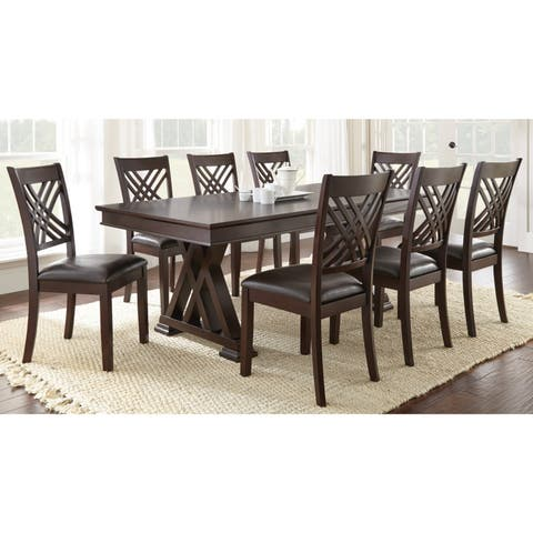 Greyson Living Alston Dining Set