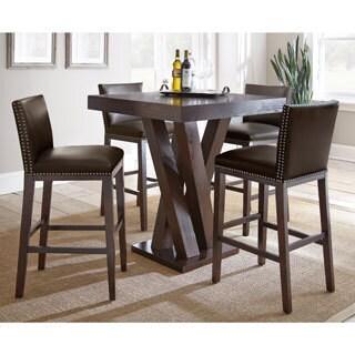 Greyson Living Tisbury 5-piece Bar Table Set