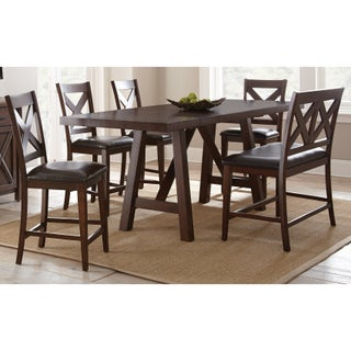 Chester Counter Height Dining Set by Greyson Living (2 options available)