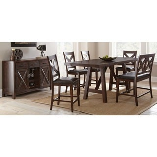 Greyson Living Chester Counter Height Dining Set