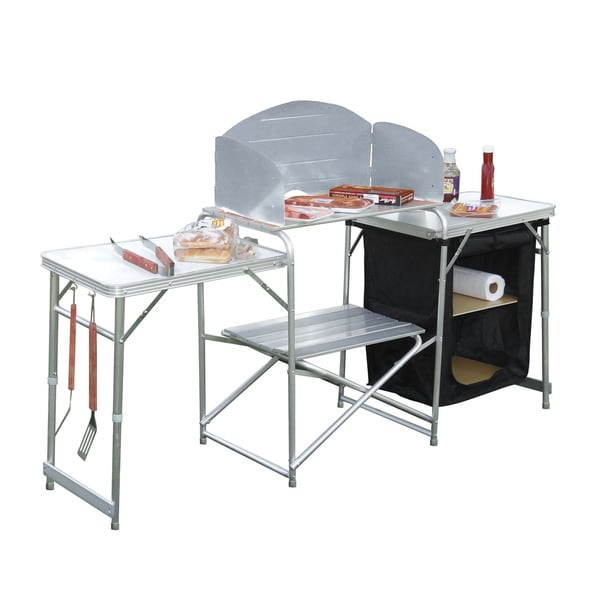 Gigatent Pack N Go Prep Station Free Shipping Today
