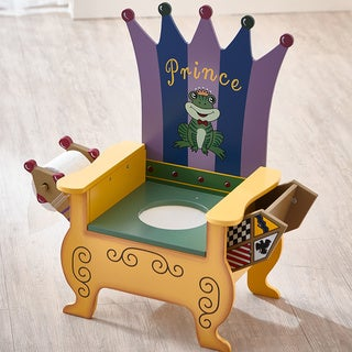 Teamson Kids Prince Potty Chair