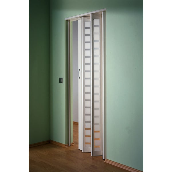 Collection Ebay Bi Fold Doors Pictures - Woonv.com - Handle idea