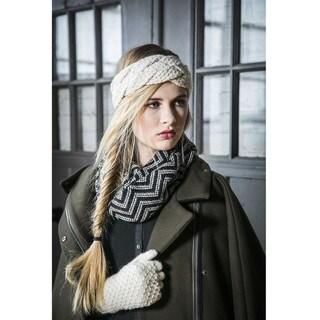 Natalia Alpaca Headband