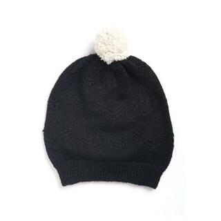 Maria Alpaca Hat