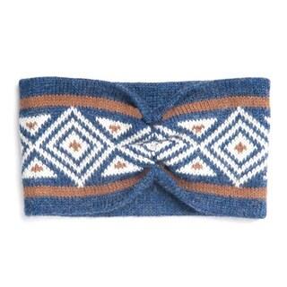 Zoe Alpaca Headband