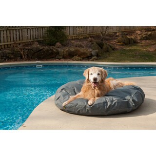 Snoozer Waterproof Patio Pet Bed