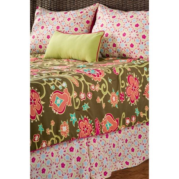 Rizzy Home Suzi Q Comforter Set
