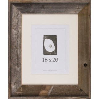 Barnwood Signature Series Picture Frame (16 x 20)|https://ak1.ostkcdn.com/images/products/10810065/P17855385.jpg?_ostk_perf_=percv&impolicy=medium