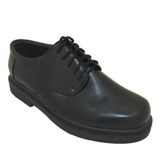 Men's Laced Oxford Shoes