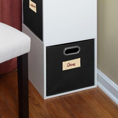 Niche Cubo Foldable Fabric Storage Bins