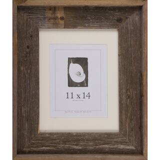 Barnwood Signature Series Picture Frame (11 x 14)|https://ak1.ostkcdn.com/images/products/10810078/P17855391.jpg?impolicy=medium