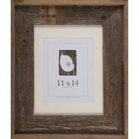 Barnwood Signature Series Picture Frame (11 x 14)