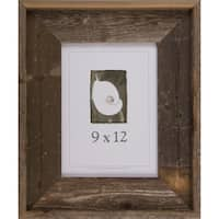 Barnwood Signature Series Picture Frame (9 x 12)