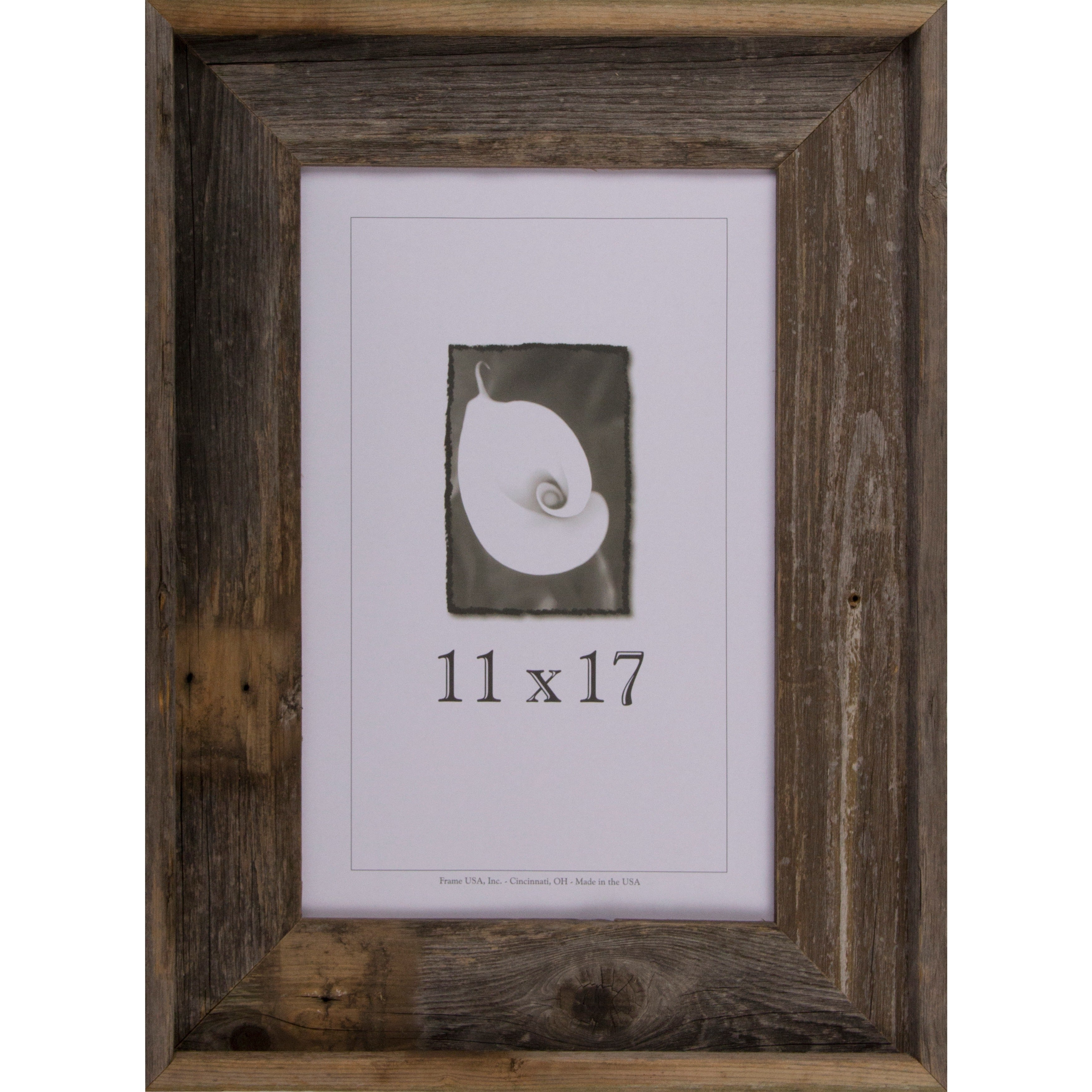 11x17 picture frame - Combined Kitchen and Living Room ...