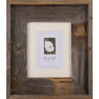 Barnwood Signature Series Picture Frame (8 x 10)