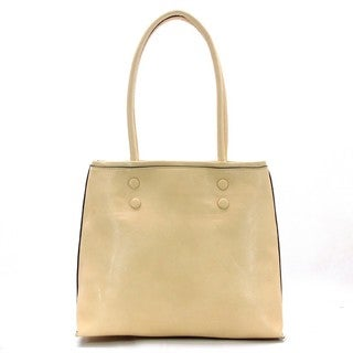 Mark Ciel Charme Shoulder Tote