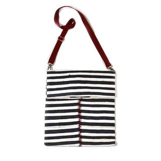 Handmade The Basic Upcycled Tote Bag (India)