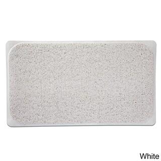 Premium Loofah-Like Non Slip 17 x 29 Bath Mat (5 options available)