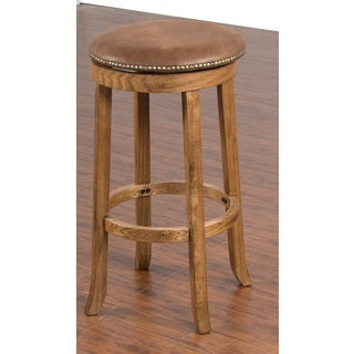 Sunny Designs Sedona 30-inch Swivel Bar Stool