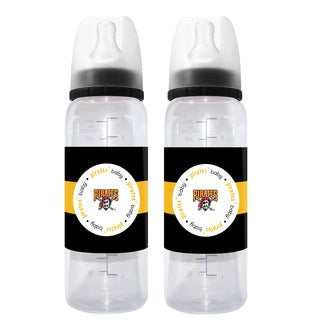 Pittsburgh Pirates 2-piece Baby Bottle Set