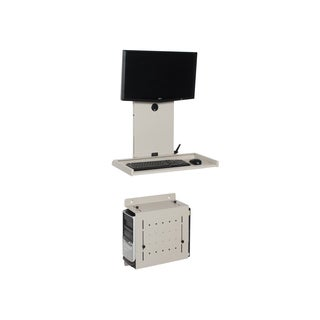 Ultra Flat Wall Mount Station