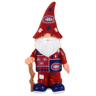 Forever Collectibles Montreal Canadiens Real Ugly Sweater Gnome
