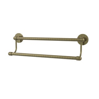 Allied Brass Tango Collection 36-inch Double Towel Bar
