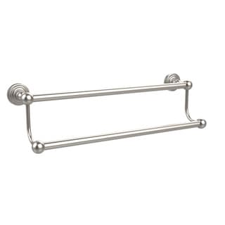 Allied Brass Waverly Place Collection 24-inch Double Towel Bar
