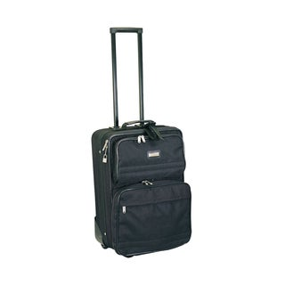 Goodhope 20-inch Carry On Suitcase with 15-inch Laptop Compartment