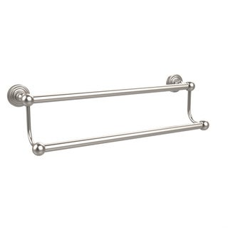 Allied Brass Waverly Place Collection 36-inch Double Towel Bar