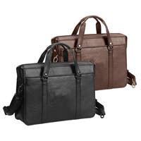 Bellino Insider Leather Briefcase