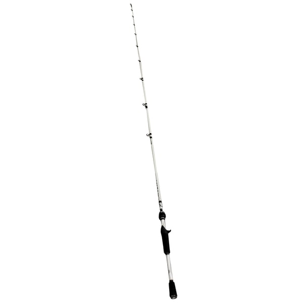 Abu Garcia Veritas Casting Rod 6'9 Medium/ Heavy 2 Piece